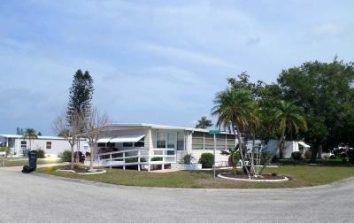 Mobile Home at 2351 York Drive Sarasota, FL 34238