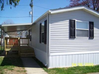 Mobile Home at 710 Berry Road Wilmington, DE 19810