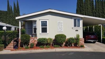 Mobile Home at 96 Rincon Tustin, CA 92780