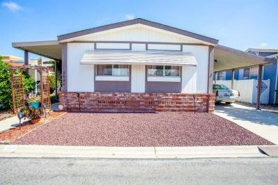 Mobile Home at 2540 Apple Ln. Oxnard, CA 93036