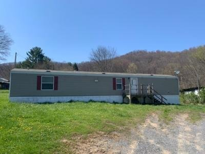 Mobile Home at 1533 MEADOW BRIDGE RD Meadow Bridge, WV 25976