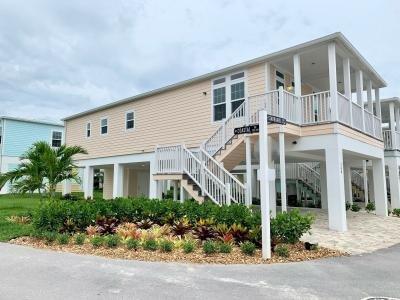 Mobile Home at 360 Ne Starboard Way Jensen Beach, FL 34957