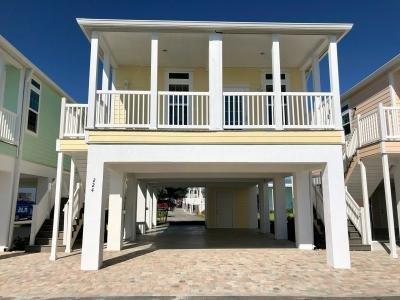 Mobile Home at 224 Ne Jetty Way Jensen Beach, FL 34957