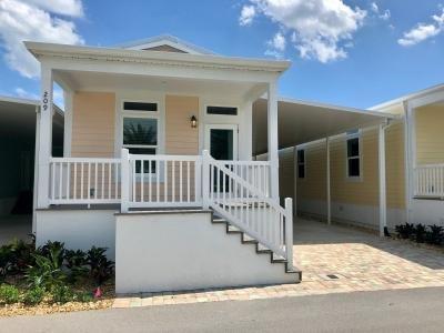 Mobile Home at 209 NE COASTAL DR Jensen Beach, FL 34957