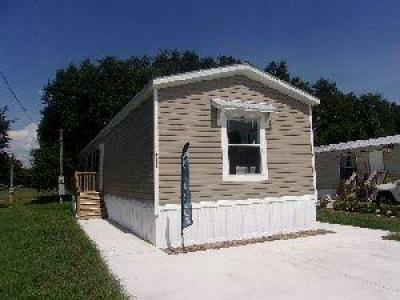 Mobile Home at 7011 Greenbrier Village Drive Lakeland, FL 33810