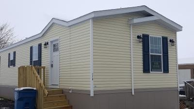 Mobile Home at 5112 N Fairmount Street #178 Davenport, IA 52806