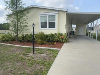 Mobile Home at 14521 Costine Court Port Charlotte, FL 33953