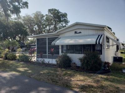 Mobile Home at 7125 Fruitville Rd. 117 Sarasota, FL 34240