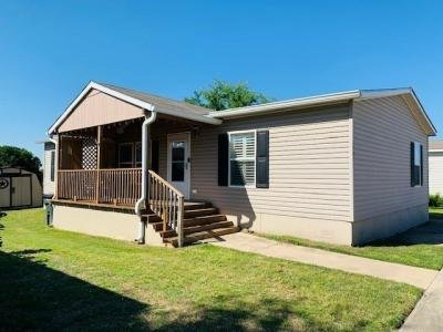 Mobile Home at 1707 Wolverine Cove Georgetown, TX 78626