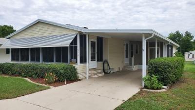 Mobile Home at 579 S BLACK WALNUT TERRACE Homosassa, FL 34448