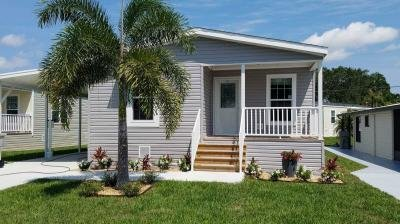 Mobile Home at 1455 90Th Avenue, Lot 21 Vero Beach, FL 32966