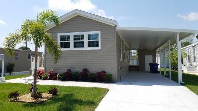 1455 90Th Avenue, Lot 33 Vero Beach, FL 32966