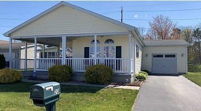 Mobile Home at 20 Perry's Lane Manahawkin, NJ 08050
