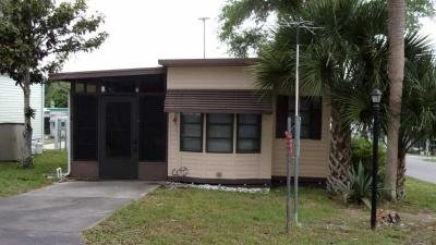 Mobile Home at 26125 US Highway 27, S, Lot 57 Leesburg, FL 34748