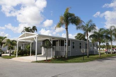 Mobile Home at 166 Plantation Blvd Lake Worth, FL 33467
