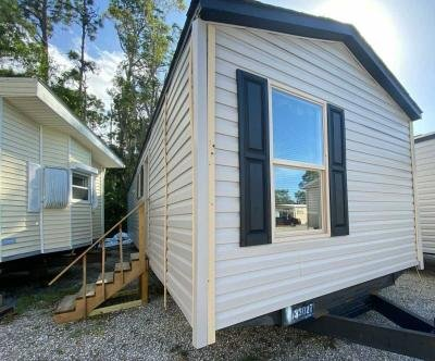 Mobile Home at 909 E 23Rd Pl Panama City, FL 32405