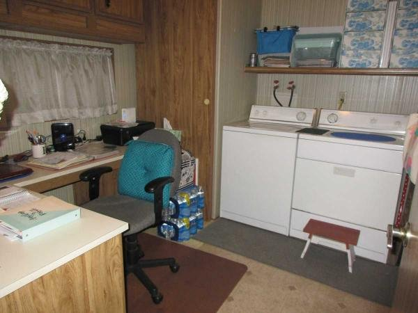 Dualwide Mobile Home For Sale