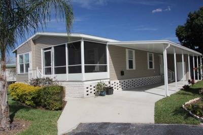 Mobile Home at 3411 Manitou Drive Orlando, FL 32839