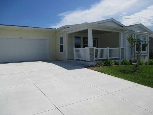 2019 Palm Harbor Summer Cove  Manufactured Home
