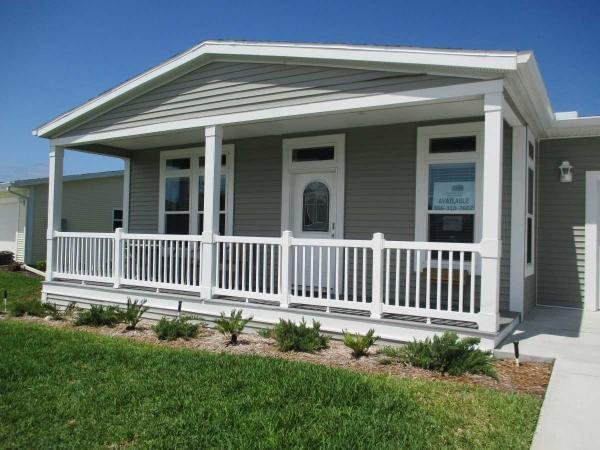2019 Palm Harbor Cumberland II Manufactured Home