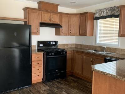 Mobile Home at 164 Juniper Trail Monroe, MI 48161