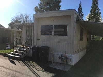 Mobile Home at 5935 Auburn Blvd Citrus Heights, CA 95621