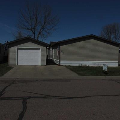 Mobile Home at 6049 S Canterbury Pl Sioux Falls, SD 57106