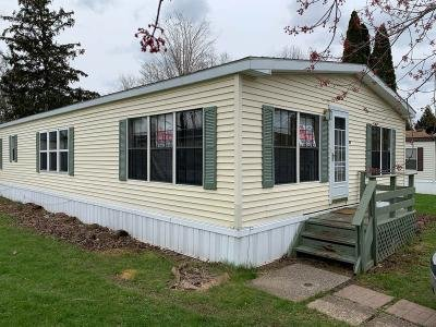 Mobile Home at 49 Handsome Lake Caledonia, NY 14423