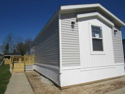 Mobile Home at 1728 Tracy Court Indianapolis, IN 46234
