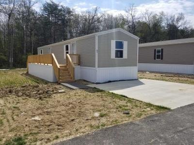 Mobile Home at 1050 Hwy 44 West Lot#84 Shepherdsville, KY 40165