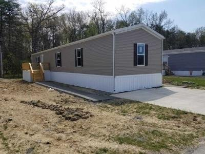 Mobile Home at 1050 Hwy 44 West Lot#85 Shepherdsville, KY 40165