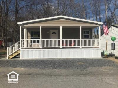 Mobile Home at 413 Saratoga Rd. - Lot 002 Glenville, NY 12302