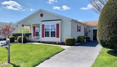 Mobile Home at 104 Perry's Lane Manahawkin, NJ 08050