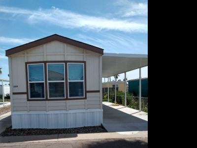 Mobile Home at 4400 W. Missouri Ave Glendale, AZ 85301