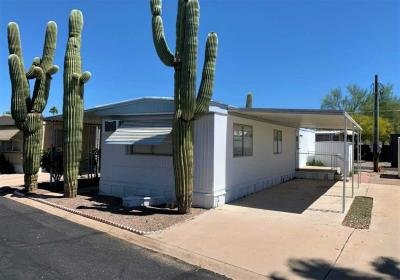 Mobile Home at 1131 S. Meridian Rd. Lot 19 Apache Junction, AZ 85120