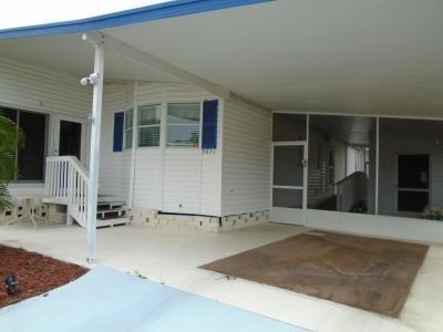 Mobile Home at 5631 Halifax Lane Lot 452 Sarasota, FL 34233