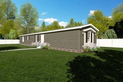 Mobile Home at 40 Hummingbird Lot 15 Orion Township, MI 48359