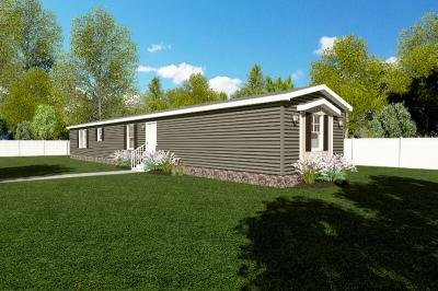 Mobile Home at 39 Hummingbird Lot 16 Orion Township, MI 48359