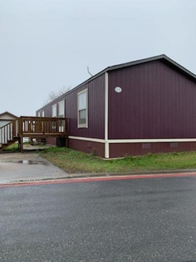Mobile Home at 709 North Collins Frwy, #51 Howe, TX 75459