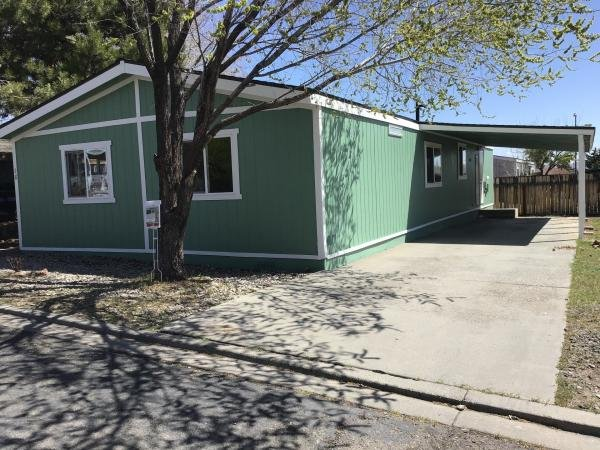 1988 Fleetwood Mobile Home For Rent