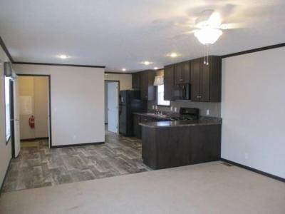 Mobile Home at 2696 Cour Regis Saint Clair, MI 48079