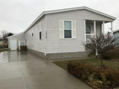 Mobile Home at 49729 Hathaway Court Shelby Township, MI 48315