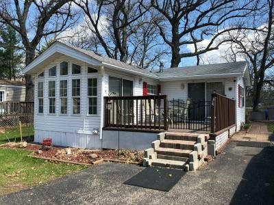 Mobile Home at 1009 Bay Rd #34 Mchenry, IL 60051