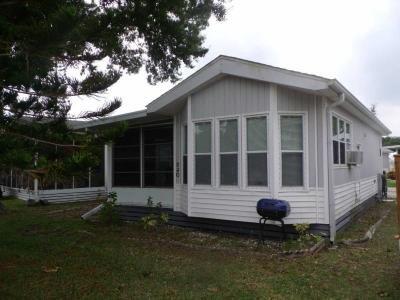 Mobile Home at 820 Barnes Blvd Rockledge, FL 32955
