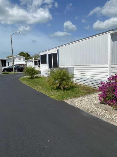 Mobile Home at 11514 Duryea Ave Port Richey, FL 34668