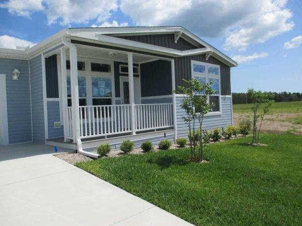2019 Homes of Merit Sanibel  Manufactured Home