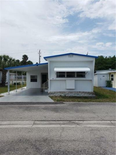 Mobile Home at 2410 17th St. Ct. W. Bradenton, FL 34205