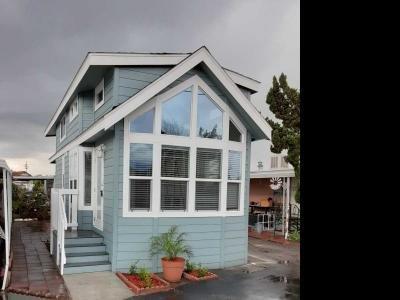 Mobile Home at 4849 Peck Road, Space 67 El Monte, CA 91732