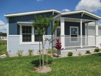 Mobile Home at 2438 Hopsewee Ave. Ormond Beach, FL 32174