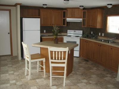 Mobile Home at E5497 730th Avenue, LOT 20 Menomonie, WI 54751